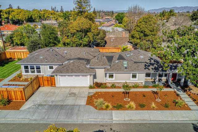 3425 Cecil Ave, Santa Clara, CA 95050 (#ML81781217) :: Keller Williams - The Rose Group