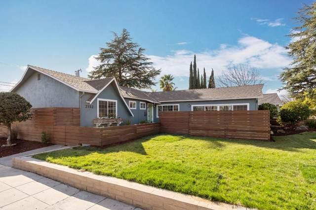 2152 Willester Ave, San Jose, CA 95124 (#ML81781219) :: Keller Williams - The Rose Group