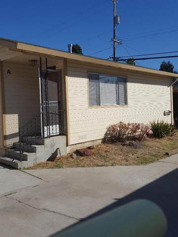 1415/1411 Seabright Ave, Santa Cruz, CA 95062 (#ML81781255) :: Keller Williams - The Rose Group