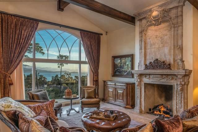 1519 Riata Rd, Pebble Beach, CA 93953 (#ML81781286) :: RE/MAX Real Estate Services