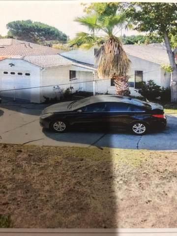 1451 Plumas Ave, Menlo Park, CA 94025 (#ML81781334) :: The Kulda Real Estate Group