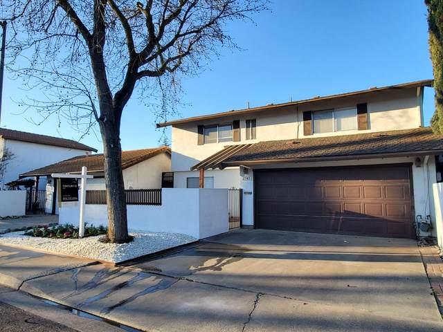 2745 Santiago Dr, Modesto, CA 95354 (#ML81781399) :: RE/MAX Real Estate Services