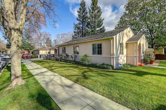 861 Hope St, Mountain View, CA 94041 (#ML81781422) :: The Goss Real Estate Group, Keller Williams Bay Area Estates