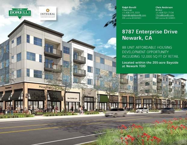 8787 Enterprise Dr, Newark, CA 94560 (#ML81781435) :: RE/MAX Gold