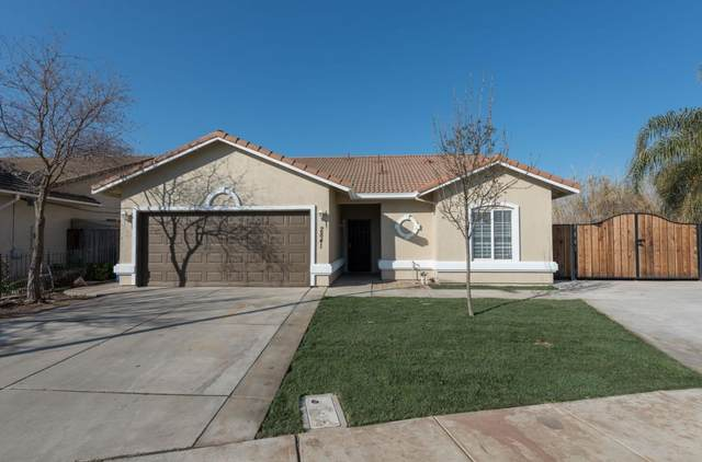 2841 Bea Ct, Merced, CA 95348 (#ML81781496) :: Live Play Silicon Valley