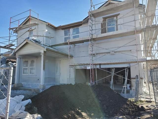 205 Copperleaf Ln Lot 8, San Juan Bautista, CA 95045 (#ML81781498) :: The Realty Society