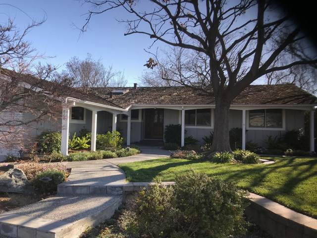 515 Barto St, Santa Clara, CA 95051 (#ML81781532) :: Real Estate Experts