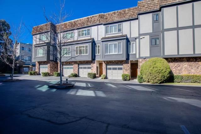 33 Park Rd 3, Burlingame, CA 94010 (#ML81781586) :: Real Estate Experts