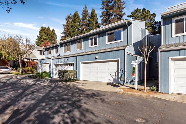 5349 San Simeon Pl, Castro Valley, CA 94552 (#ML81781600) :: Keller Williams - The Rose Group