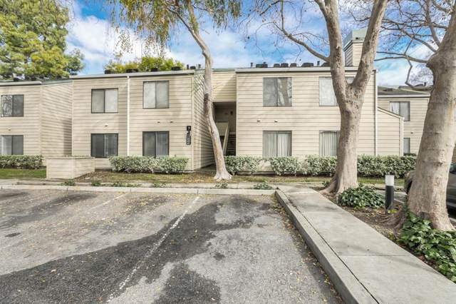 Middlefield Rd, Mountain View, CA 94043 (#ML81781602) :: The Goss Real Estate Group, Keller Williams Bay Area Estates