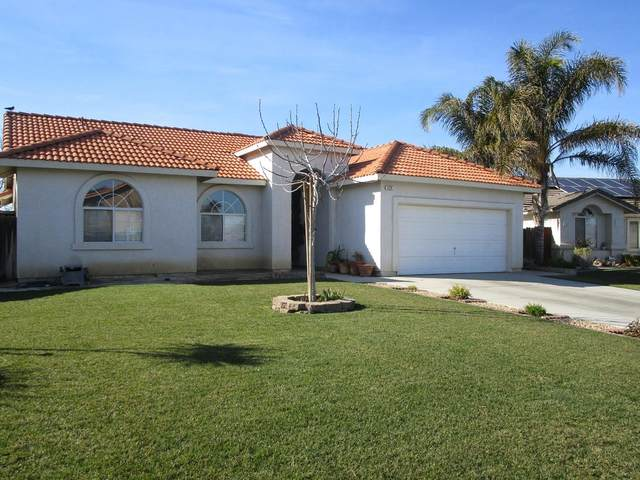 459 Muscat St, Los Banos, CA 93635 (#ML81781608) :: Live Play Silicon Valley