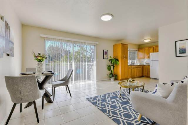 255 S Rengstorff Ave 164, Mountain View, CA 94040 (#ML81781708) :: Real Estate Experts