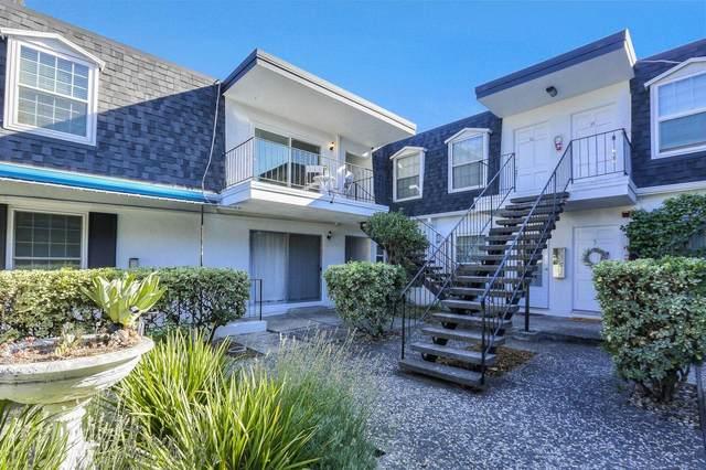 1915 Mount Vernon Ct 18, Mountain View, CA 94040 (#ML81781718) :: The Goss Real Estate Group, Keller Williams Bay Area Estates