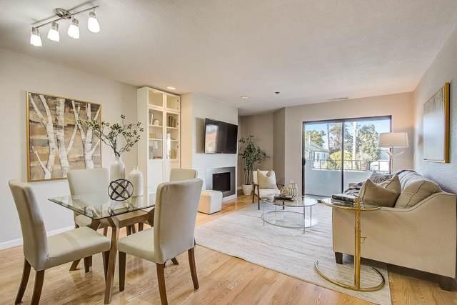 1396 El Camino Real 210, Millbrae, CA 94030 (#ML81781748) :: RE/MAX Real Estate Services