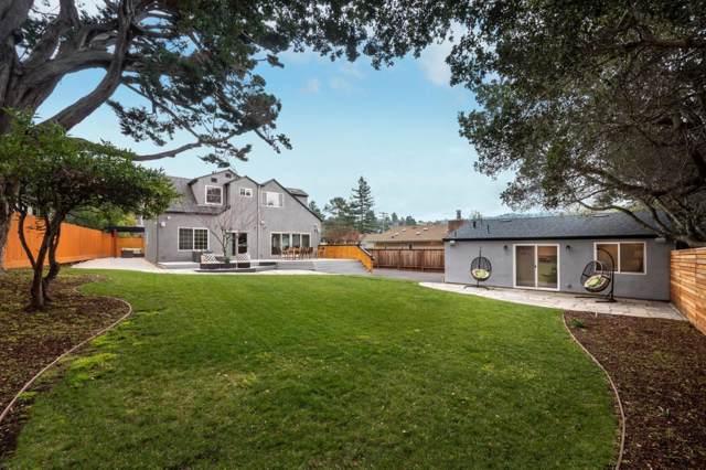 662 Dartmouth Ave, San Carlos, CA 94070 (#ML81781773) :: Keller Williams - The Rose Group