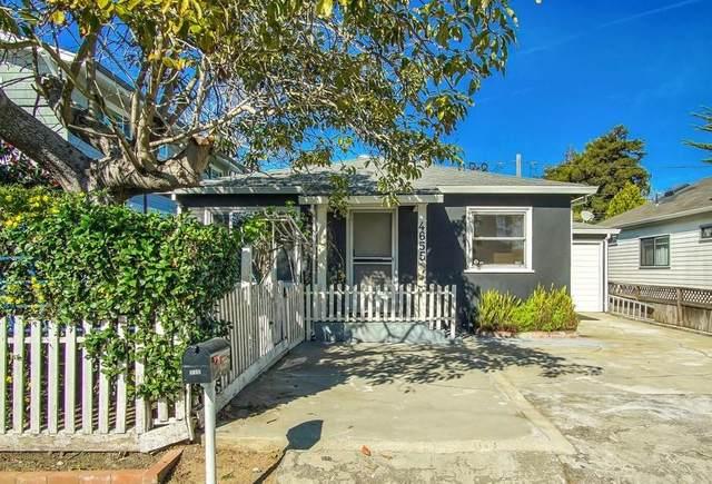 4655 Emerald St, Capitola, CA 95010 (#ML81781806) :: RE/MAX Real Estate Services