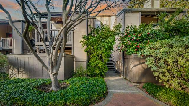 765 N Rengstorff Ave 17, Mountain View, CA 94043 (#ML81781869) :: The Goss Real Estate Group, Keller Williams Bay Area Estates
