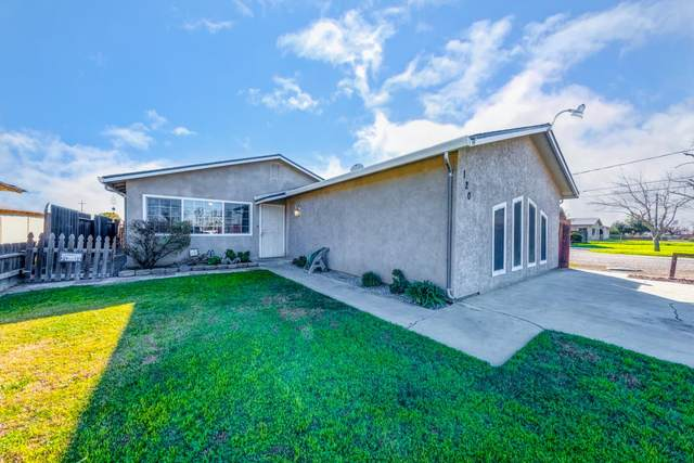 120 Mercey Springs Rd, Los Banos, CA 93635 (#ML81781873) :: Live Play Silicon Valley