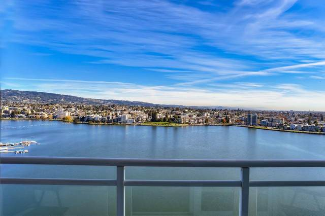 1 Lakeside Dr 1606, Oakland, CA 94612 (#ML81781887) :: Keller Williams - The Rose Group