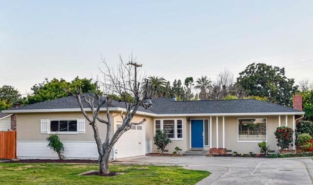 3240 Gleneeden Way, San Jose, CA 95117 (#ML81781898) :: RE/MAX Real Estate Services