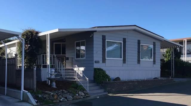 13904 Monte Del Oro 69, Castroville, CA 95012 (#ML81781914) :: The Kulda Real Estate Group