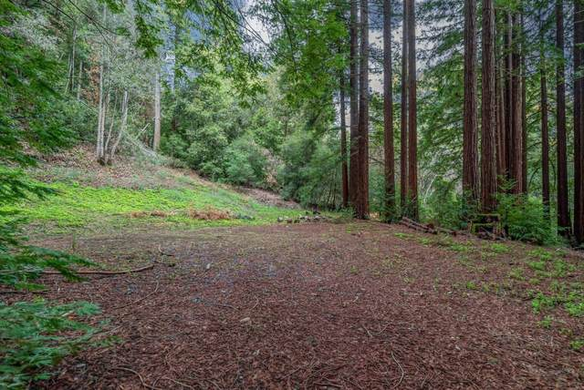 1600 Tucker, Scotts Valley, CA 95066 (#ML81781968) :: RE/MAX Real Estate Services