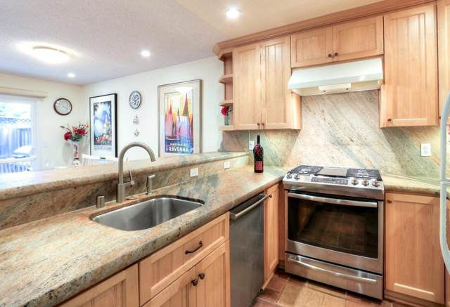 134 W Rincon Ave R, Campbell, CA 95008 (#ML81782056) :: RE/MAX Real Estate Services