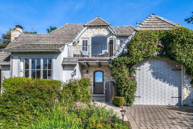 0 Carmelo 4 Se Of 2nd, Carmel, CA 93921 (#ML81782065) :: Real Estate Experts