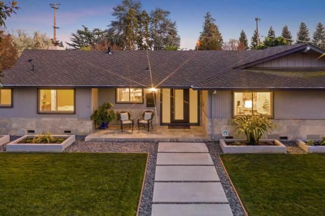 1334 Robsheal Dr, San Jose, CA 95125 (#ML81782068) :: Real Estate Experts