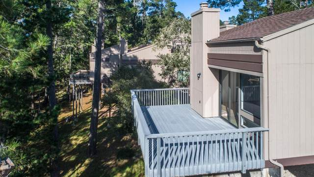 24501 Via Mar Monte 74, Carmel, CA 93923 (#ML81782070) :: Real Estate Experts