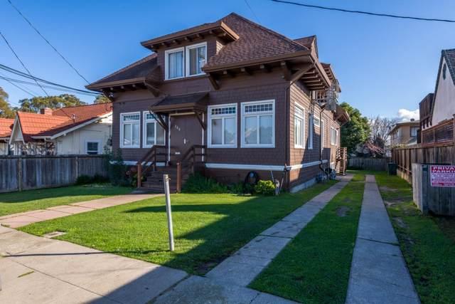 208 San Diego Ave, San Bruno, CA 94066 (#ML81782071) :: Alex Brant Properties