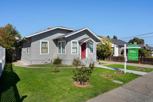 136 23rd Ave, San Mateo, CA 94403 (#ML81782076) :: Live Play Silicon Valley