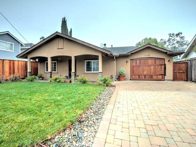 1178 Smith Ave, Campbell, CA 95008 (#ML81782088) :: RE/MAX Real Estate Services