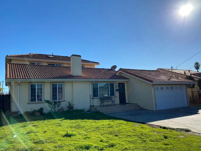 346 Paloma Ave, Salinas, CA 93905 (#ML81782113) :: RE/MAX Real Estate Services