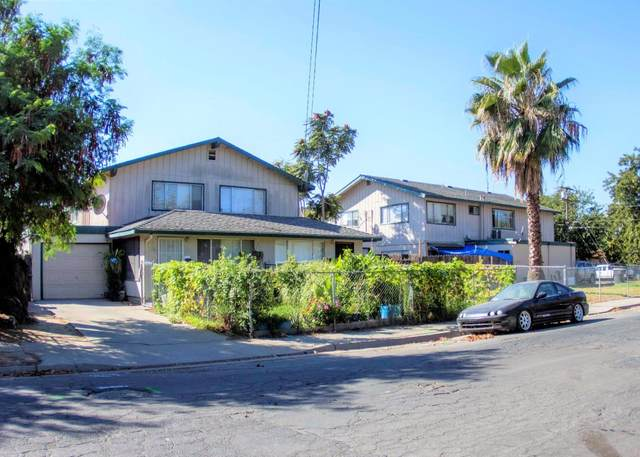 501 Leon Ave, Modesto, CA 95351 (#ML81782115) :: RE/MAX Real Estate Services