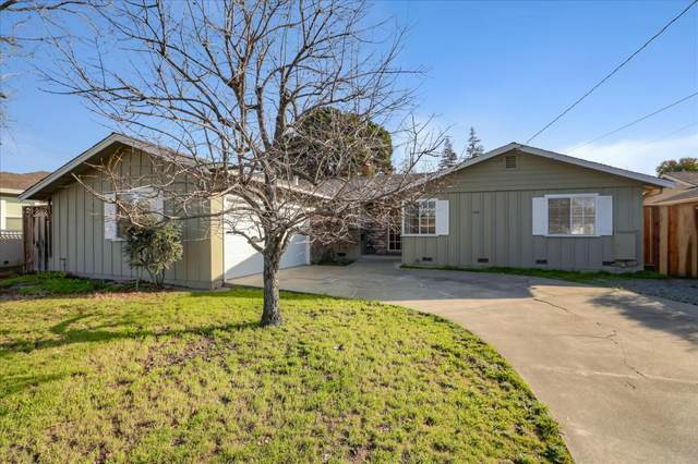 1918 Woodland Ave, Santa Clara, CA 95050 (#ML81782146) :: Keller Williams - The Rose Group