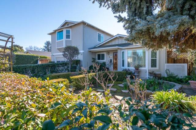 3910 W Rincon Ave, Campbell, CA 95008 (#ML81782152) :: Keller Williams - The Rose Group