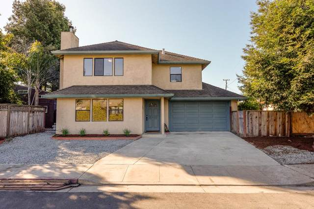 1764 Del Mar Ct, Santa Cruz, CA 95062 (#ML81782159) :: Keller Williams - The Rose Group