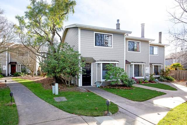 1525 Leila Ct, Santa Cruz, CA 95062 (#ML81782169) :: Keller Williams - The Rose Group