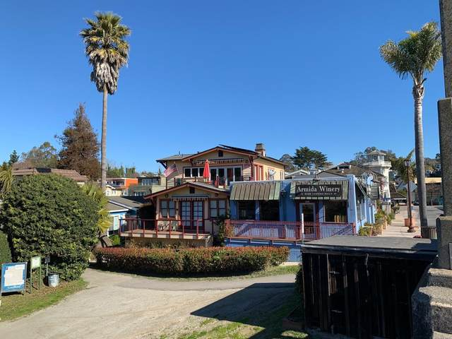 305 Riverview Ave, Capitola, CA 95010 (#ML81782207) :: Strock Real Estate