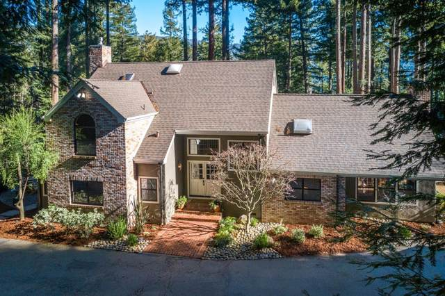 23880 Wrights Station Rd, Los Gatos, CA 95033 (#ML81782230) :: The Goss Real Estate Group, Keller Williams Bay Area Estates
