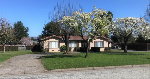 14638 Badger Pass Rd, Morgan Hill, CA 95037 (#ML81782232) :: The Goss Real Estate Group, Keller Williams Bay Area Estates