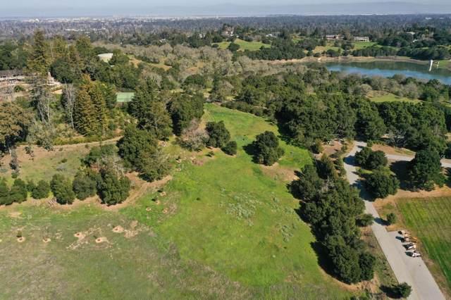 385 Moore Rd, Woodside, CA 94062 (#ML81782250) :: Real Estate Experts