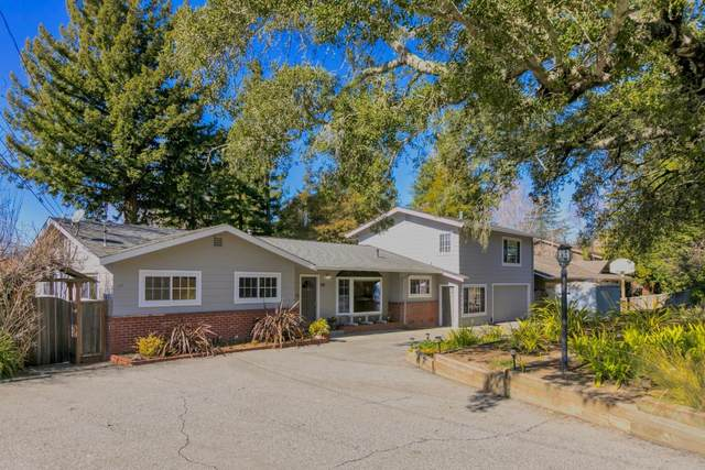 196 Bean Creek Rd, Scotts Valley, CA 95066 (#ML81782257) :: RE/MAX Real Estate Services