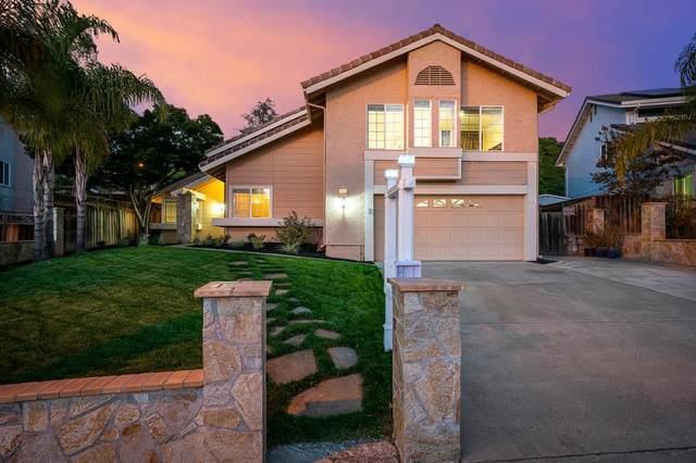 3538 Feller Ave, San Jose, CA 95127 (#ML81782281) :: Keller Williams - The Rose Group