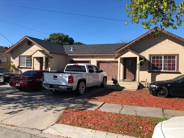 413 Kenneth Ave, Salinas, CA 93905 (#ML81782289) :: RE/MAX Real Estate Services