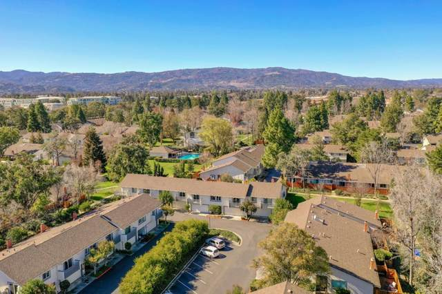 20173 Northcrest Sq, Cupertino, CA 95014 (#ML81782299) :: RE/MAX Real Estate Services