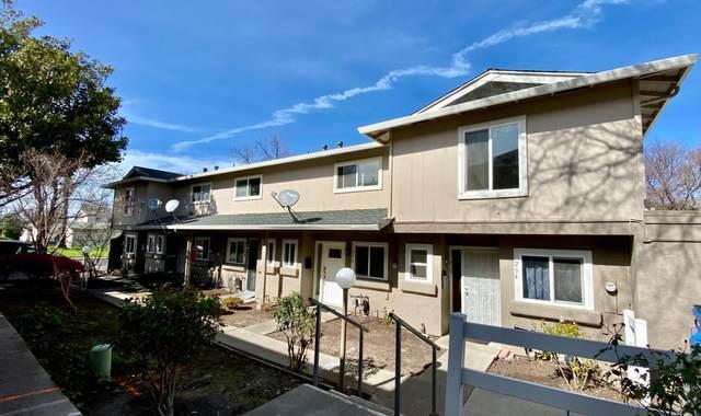 254 Lynn Ave, Milpitas, CA 95035 (#ML81782304) :: Keller Williams - The Rose Group