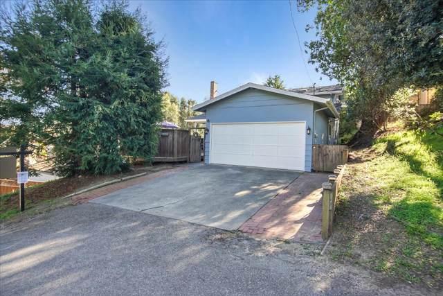 18 Marea Ave, La Selva Beach, CA 95076 (#ML81782316) :: Intero Real Estate