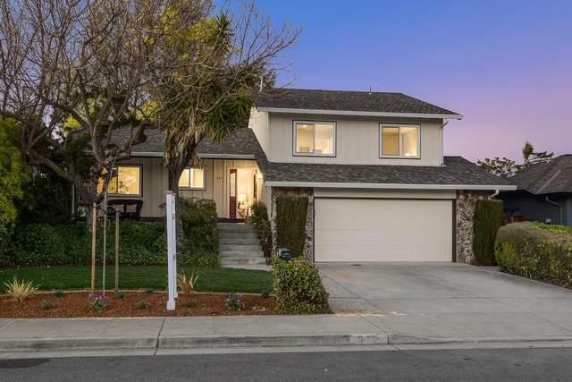 949 Buckeye Dr, Sunnyvale, CA 94086 (#ML81782319) :: The Goss Real Estate Group, Keller Williams Bay Area Estates